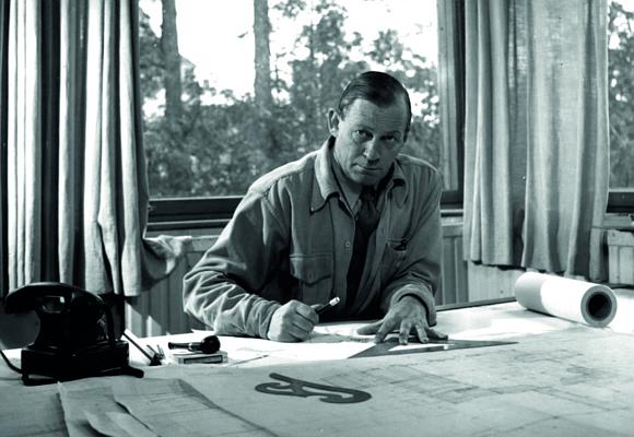 Alvar Aalto 1