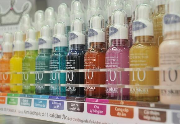 Jumei Acquires Minority Stake in Korean Cosmetics Brand It'S SKIN