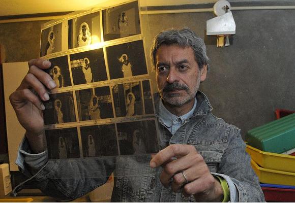 Luis González 1