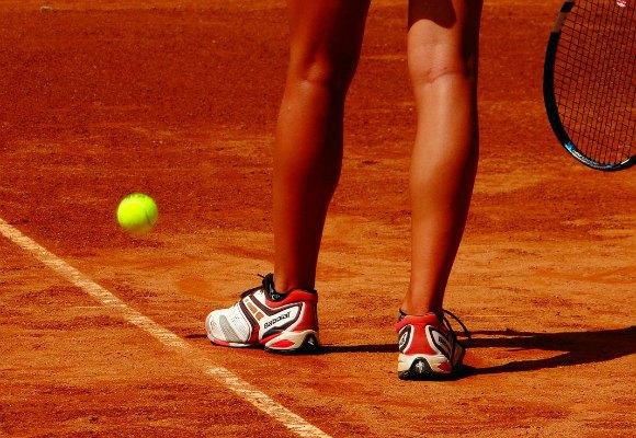 Lux campamentos tenis
