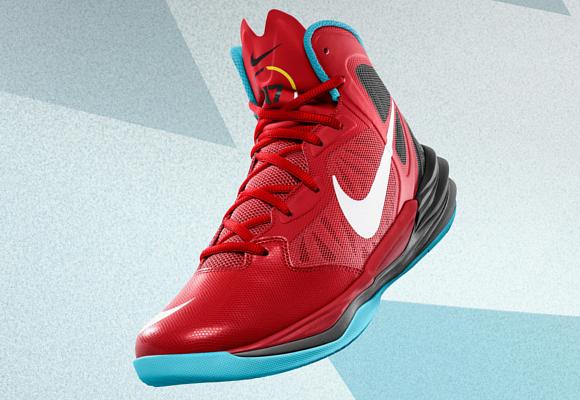 Nike N7 4