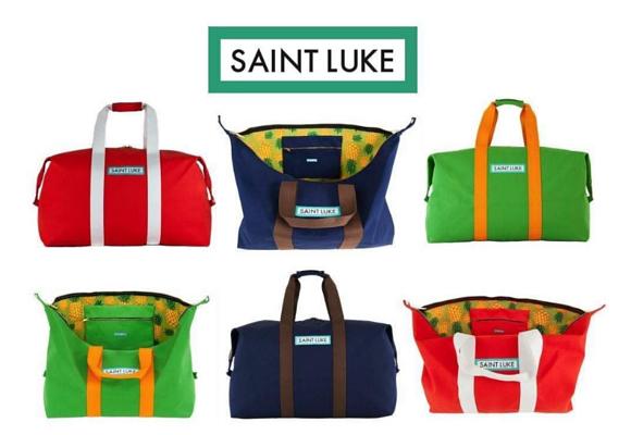 Saint Luke 1