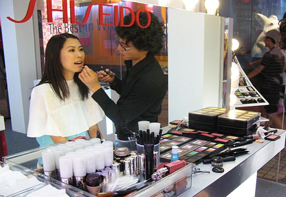 Shiseido 1
