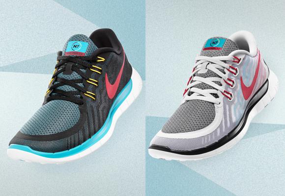 Summer N7 Men's and Women Nike Free
