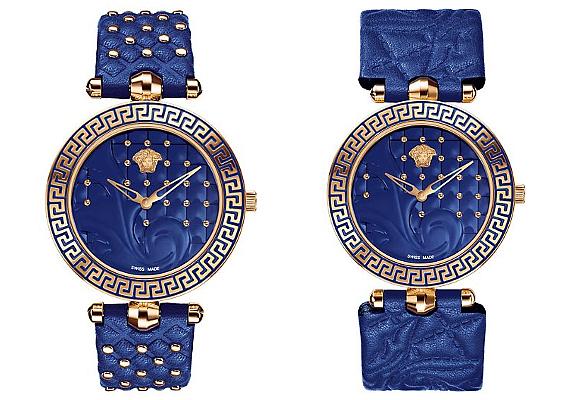Versace Vanitas blue
