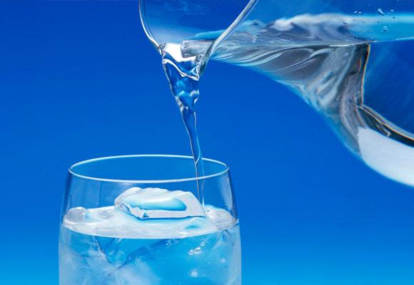 El agua es nuestro mejor aliado... también para los dientes
