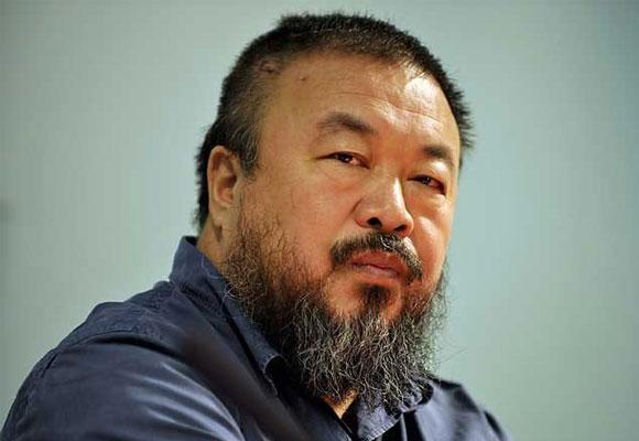 Ai Weiwei. Foto: ccarts