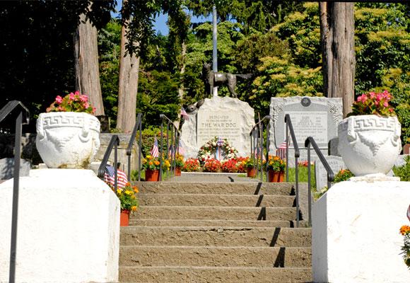 Cementerio de mascotas de Hartsdale