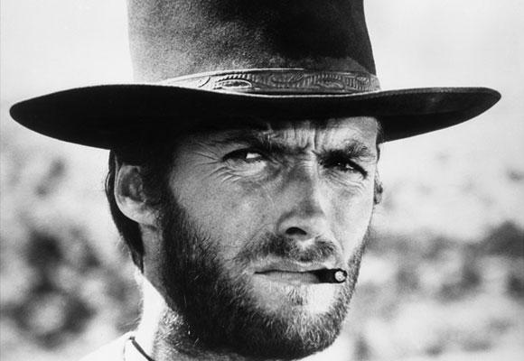 Clint Eastwood fue 'Harry El Sucio'