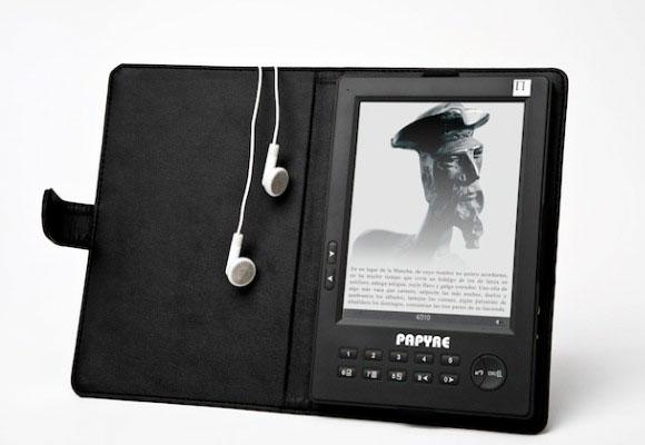 Leemos más rápido con el E-Book