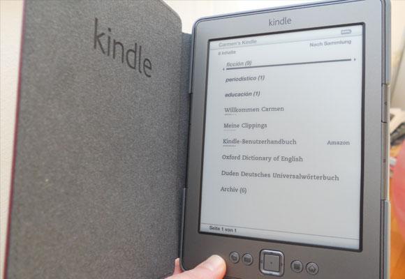 E-Book Kindle. Haz clic para comprar