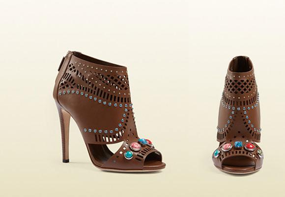 Sandalias Gucci. Haz clic para comprar