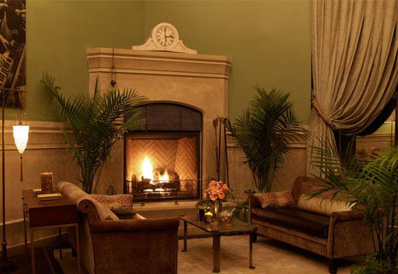 Soho Grand Hotel ¿Os imagináis lugar más confortable? Clic para reservar