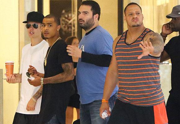 Justin Bieber de