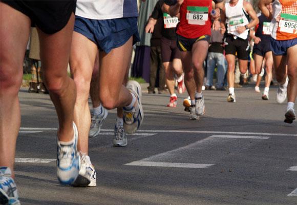 Los tapados mienten para hacer buena marca en carrera. Foto: sport-kid.net