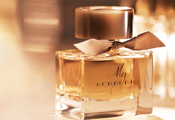 Perfume My Burberry. Haz clic para comprar