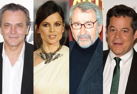 José Coronado, Elena Anaya, José Sacristán y Jorge Sanz serán los protagonistas de la versión española de Pulp Fiction