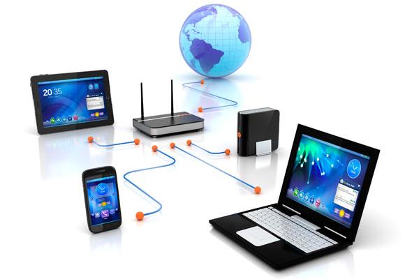 Telefónica Global Solutions