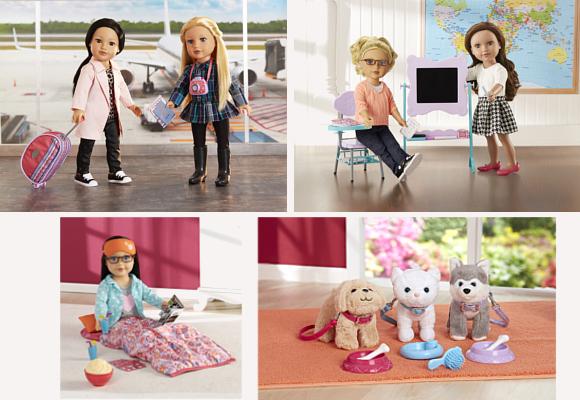 Toys R Us Journey Girls : Journey girls with italian style the luxonomist