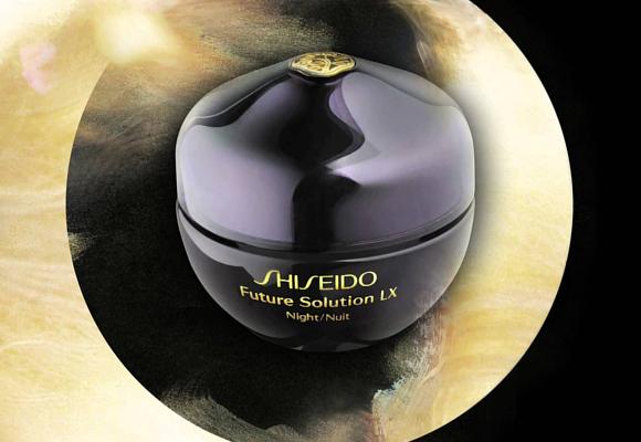 Shiseido 3