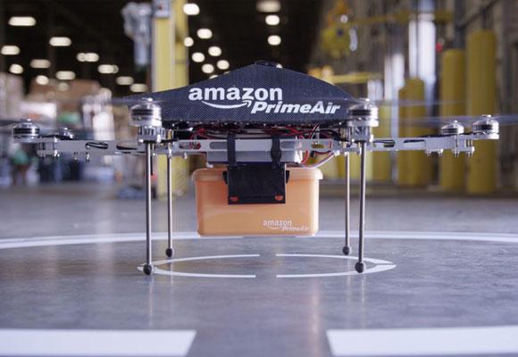 Amazon trata de acercarse a los usuarios también a través de los medios de comunicación