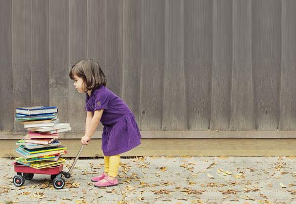 Amazon vende libros escolares online. Foto: amazon