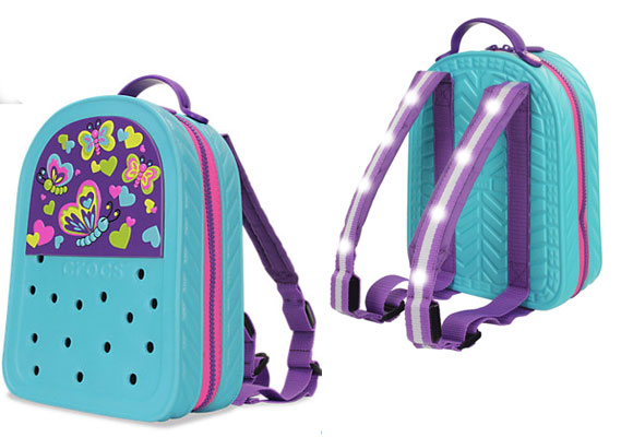 Mochila Crocs Light