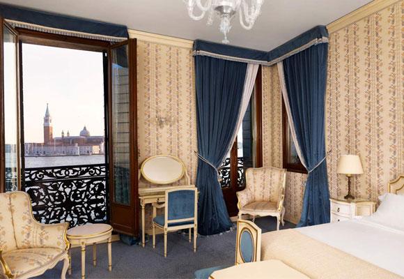 Danieli Hotel Venice, room