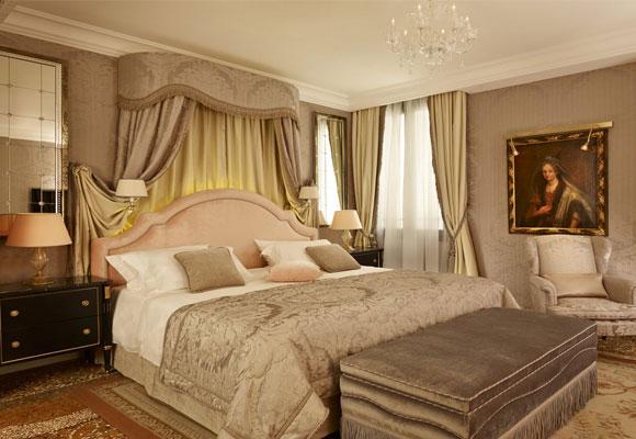 Hotel Danieli Venice, suite