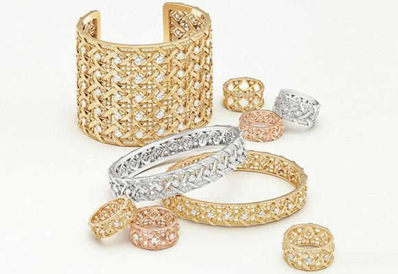 Colección My Dior. Haz clic para comprar