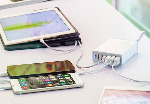 ¿Qué gadgets utilizarán los clientes de tu hotel dentro de diez años?. Foto: compartirwifi