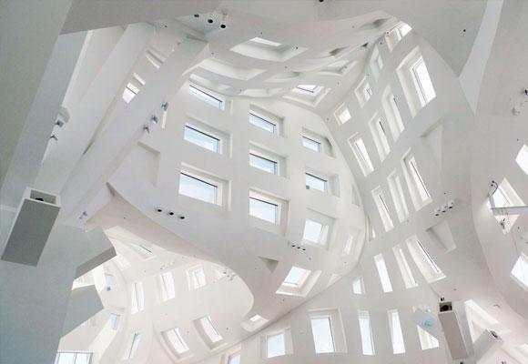 Interior del