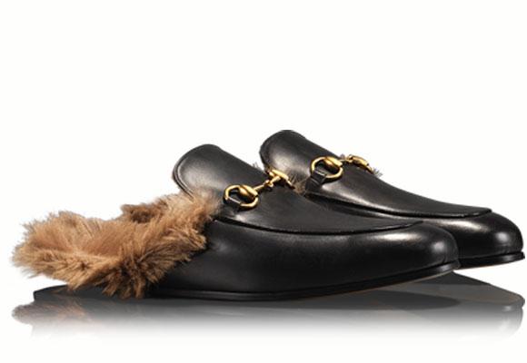 Zapatos Gucci A/W 2015. Haz clic para comprarlos