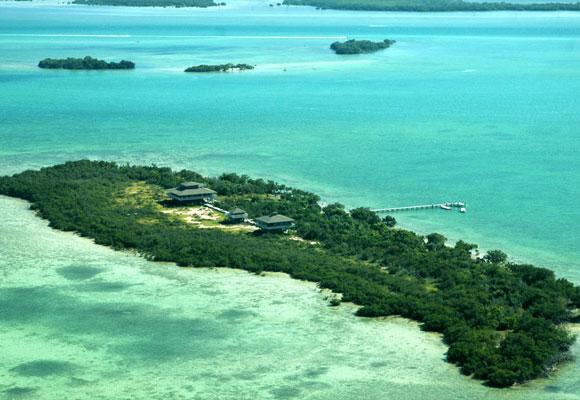 Isla Coupon Key