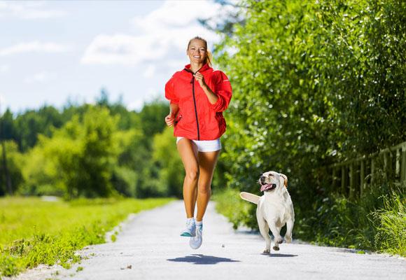 Las mascotas hacen bien a nuestra salud física. Foto: philips