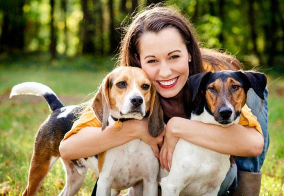 Tener una mascota disminuye los estados depresivos. Foto: batanga