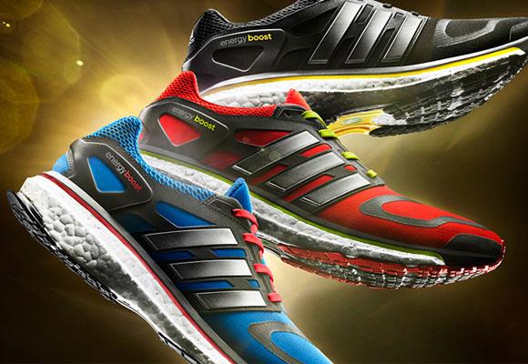 adidas Energy Boost. Haz clic para comprar