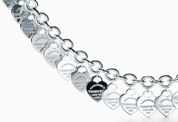 Collar Return to Tiffany. Haz clic para comprarlo