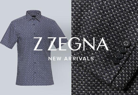 Zegna S/S 2015. Clic para comprar