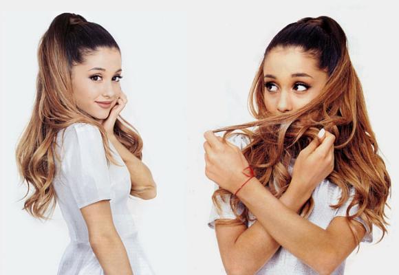 Ariana Grande 3