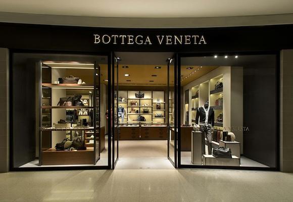 Bottega-Veneta-mens-store-at-Plaza-66-Shanghai