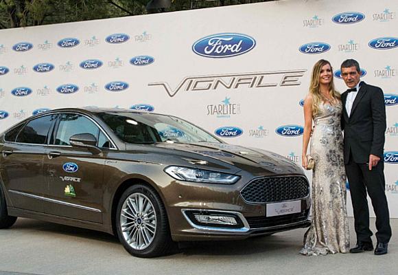 Ford 2 Antonio Banderas