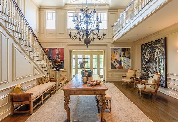 Las casas de veraneo de los ricos en nueva york the luxonomist - Casas de millonarios ...