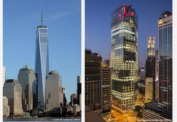 Rascacielos 1