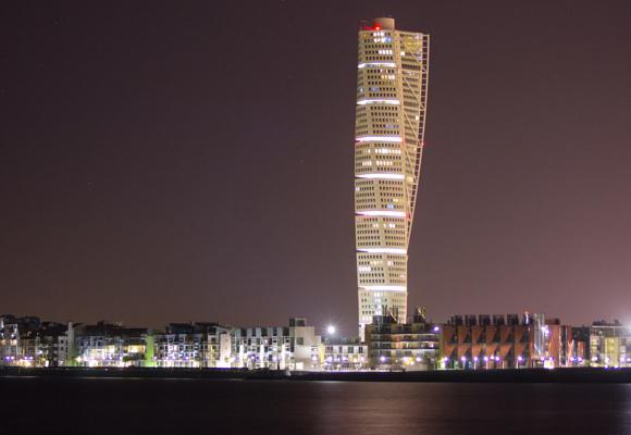 Rascacielos 4