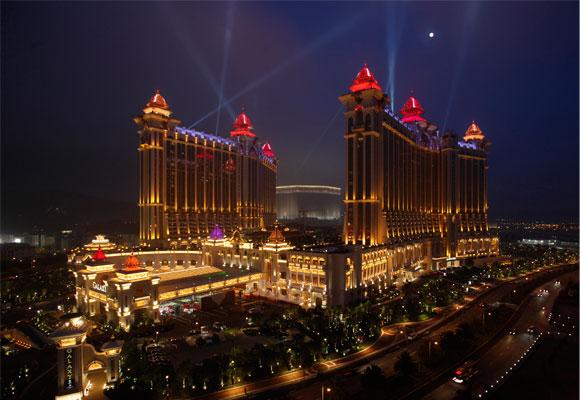 Macao es un quebradero de cabeza de la firma joyera