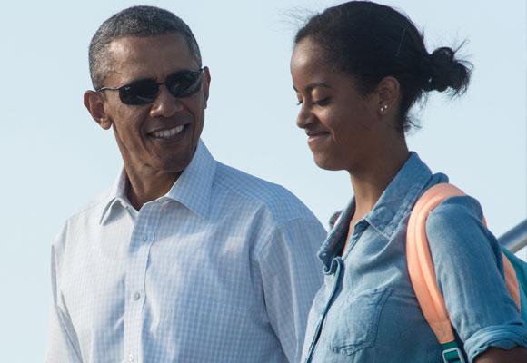 Obama también tendrá tiempo para algunas visitas de ocio