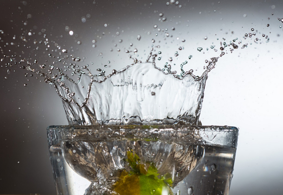 Agua 1
