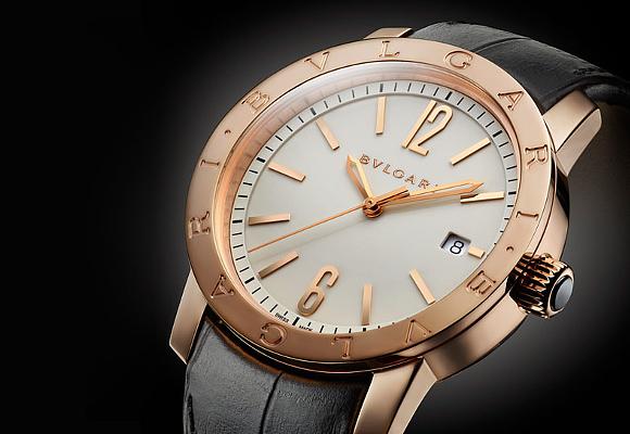 Bulgari watches. Haz clic para comprar