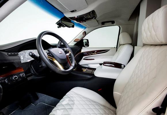 Lexani Motorcars 1